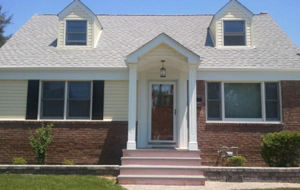 Home Exterior Renovation