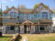 Home Remodeling Long Island