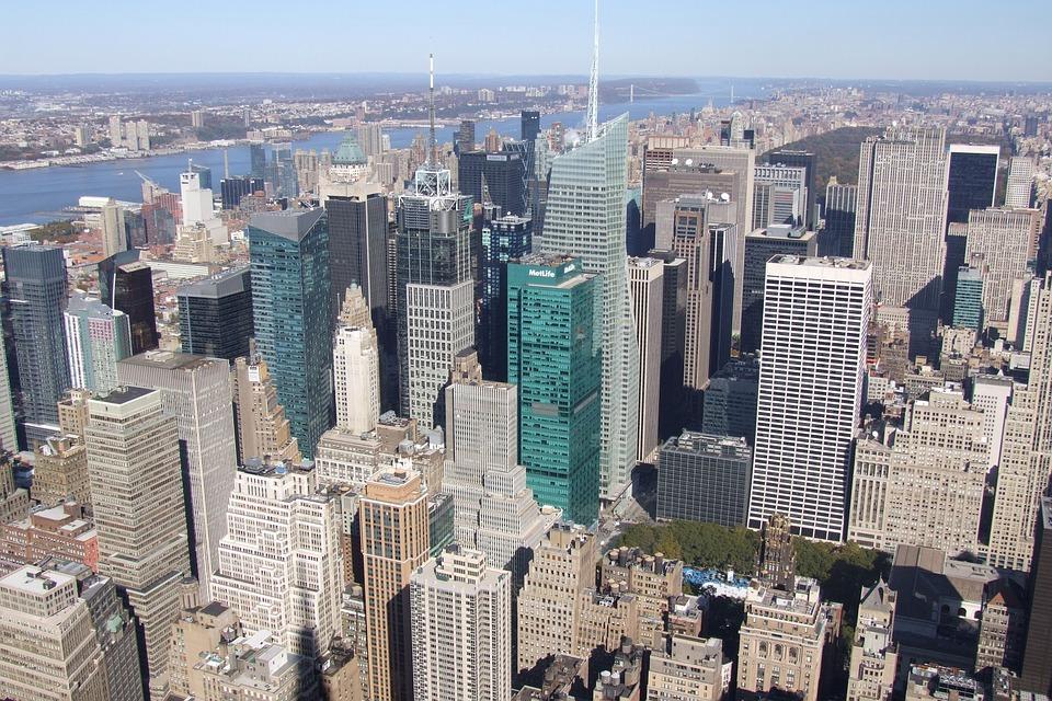 New York City Construction Company